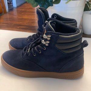 VLADO high top sneaker.